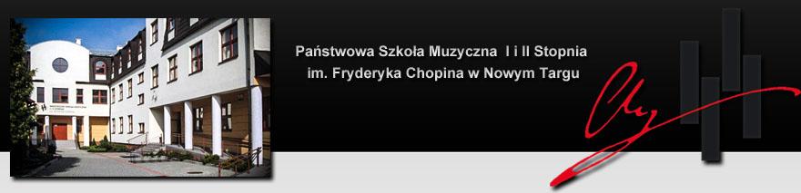 Państwowa Szkoła Muzyczna im. F. Chopina w Nowym Targu